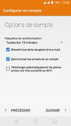 Wiko Tommy 2 - E-mails - Ajouter ou modifier votre compte Yahoo - Étape 13