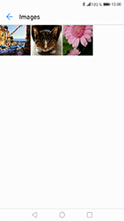 Honor 6A - Photos, vidéos, musique - Envoyer une photo via Bluetooth - Étape 11