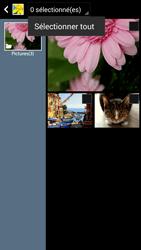 Samsung Galaxy Grand 2 4G - Photos, vidéos, musique - Envoyer une photo via Bluetooth - Étape 8