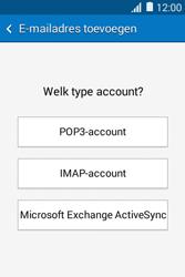 Samsung G130HN Galaxy Young 2 - E-mail - Account instellen (IMAP met SMTP-verificatie) - Stap 7