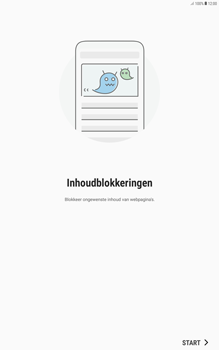 Samsung galaxy-tab-a-10-1-android-oreo - Internet - Handmatig instellen - Stap 23