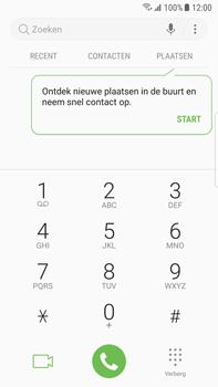 Samsung Galaxy S7 Edge - Android Oreo - Bellen - Bellen via wifi (VoWifi) - Stap 4