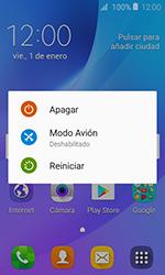 Samsung Galaxy J1 (2016) (J120) - Mensajería - Configurar el equipo para mensajes multimedia - Paso 17
