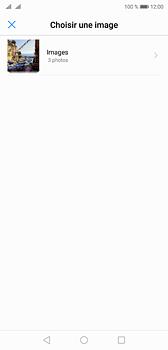 Huawei P20 - E-mail - envoyer un e-mail - Étape 11