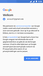 Nokia 3 - Android Oreo - E-mail - Handmatig instellen (gmail) - Stap 10