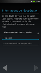 HTC One Mini - Applications - Télécharger des applications - Étape 12
