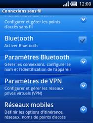 Sony Ericsson Xperia X10 Mini - Internet - Configuration manuelle - Étape 5