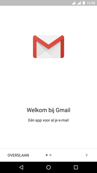 Nokia 6.1 (Dual SIM) - E-mail - Account instellen (POP3 zonder SMTP-verificatie) - Stap 4