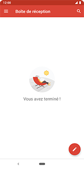 Google Pixel 3 - E-mail - 032c. Email wizard - Outlook - Étape 6