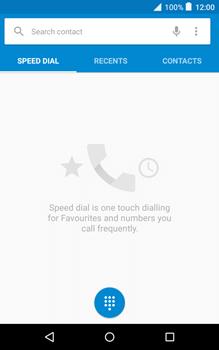 Alcatel Pixi 3 (8) - Voicemail - Handmatig instellen - Stap 4