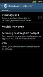 Samsung G386F Galaxy Core LTE - Internet - handmatig instellen - Stap 6