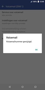 HTC u12-plus-2q55200 - Voicemail - Handmatig instellen - Stap 12