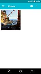 Alcatel OT-6039Y Idol 3 (4.7) - contacten, foto
