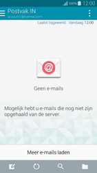 Samsung G800F Galaxy S5 Mini - E-mail - handmatig instellen (outlook) - Stap 11