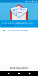 Sony Xperia XZ2 Compact (H8314) - E-mail - 032a. Email wizard - Gmail - Stap 7