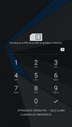 BlackBerry DTEK 50 - Mensajería - Configurar el equipo para mensajes multimedia - Paso 20