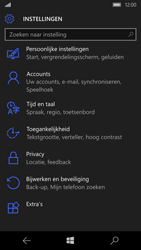 Microsoft Lumia 950 - Device maintenance - Back up - Stap 24