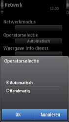 Nokia C7-00 - Netwerk - gebruik in het buitenland - Stap 10