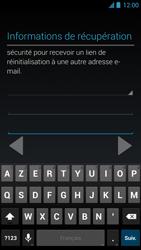 Acer Liquid S1 - Applications - Télécharger des applications - Étape 15