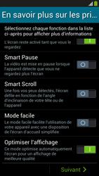 Samsung Galaxy S4 - Premiers pas - Créer un compte - Étape 32