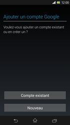 Sony C6603 Xperia Z - Applications - Télécharger des applications - Étape 4