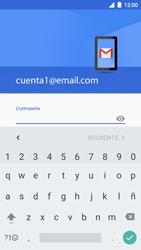 BQ Aquaris U - E-mail - Configurar correo electrónico - Paso 12