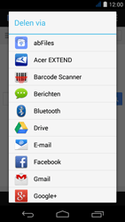 Acer Liquid Jade S - Internet - Internetten - Stap 17