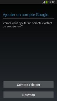 Samsung N9005 Galaxy Note III LTE - Applications - Télécharger des applications - Étape 4