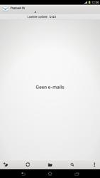 Sony C6833 Xperia Z Ultra LTE - E-mail - handmatig instellen - Stap 19