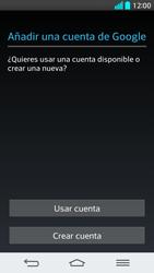 LG G2 - E-mail - Configurar Gmail - Paso 9