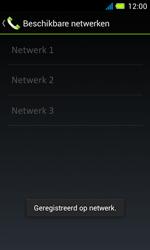 Acer Liquid Z4 - Netwerk - Gebruik in het buitenland - Stap 11