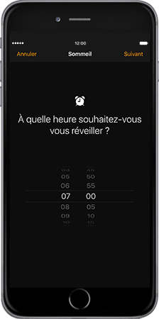 Apple Apple iPhone 6 Plus iOS 10 - iOS features - Liste des nouvelles fonctions - Étape 6
