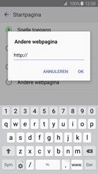 Samsung G920F Galaxy S6 - Internet - Handmatig instellen - Stap 23