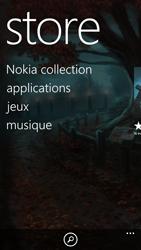 Nokia Lumia 1520 - Applications - Télécharger des applications - Étape 4