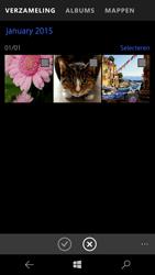 Microsoft Lumia 950 - MMS - Afbeeldingen verzenden - Stap 10