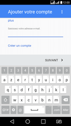 LG LG K8 - E-mails - Ajouter ou modifier votre compte Gmail - Étape 11