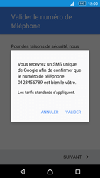 Sony Xperia M5 - Applications - Télécharger des applications - Étape 9
