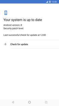 Nokia 8 Sirocco - Device - Software update - Step 7