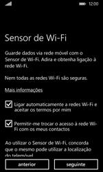 Nokia Lumia 530 - Primeiros passos - Como ligar o telemóvel pela primeira vez -  12