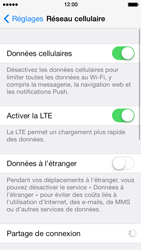 Apple iPhone 5s - MMS - configuration manuelle - Étape 10