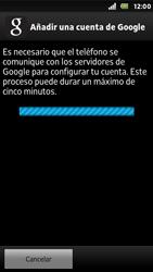 Sony Xperia U - Aplicaciones - Tienda de aplicaciones - Paso 9