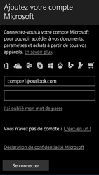 Acer Liquid M330 - E-mail - Configuration manuelle (outlook) - Étape 10