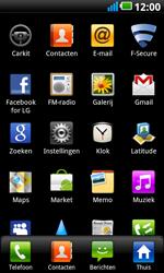 LG P990 Optimus 2X Speed - Internet - aan- of uitzetten - Stap 3