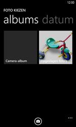 HTC Windows Phone 8S - MMS - afbeeldingen verzenden - Stap 8