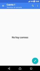 Sony Xperia XZ (F8331) - E-mail - Escribir y enviar un correo electrónico - Paso 4
