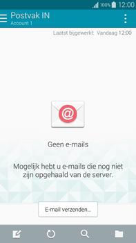 Samsung N910F Galaxy Note 4 - E-mail - hoe te versturen - Stap 20