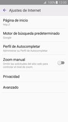 Samsung Galaxy A3 (2016) - Internet - Configurar Internet - Paso 25