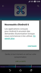 HTC 10 - Applications - MyProximus - Étape 10