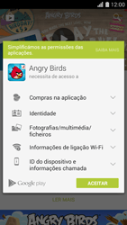 Huawei G620s - Aplicações - Como pesquisar e instalar aplicações -  17