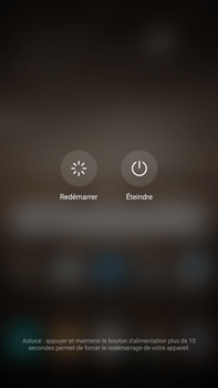 Huawei Mate 9 - Mms - Configuration manuelle - Étape 17